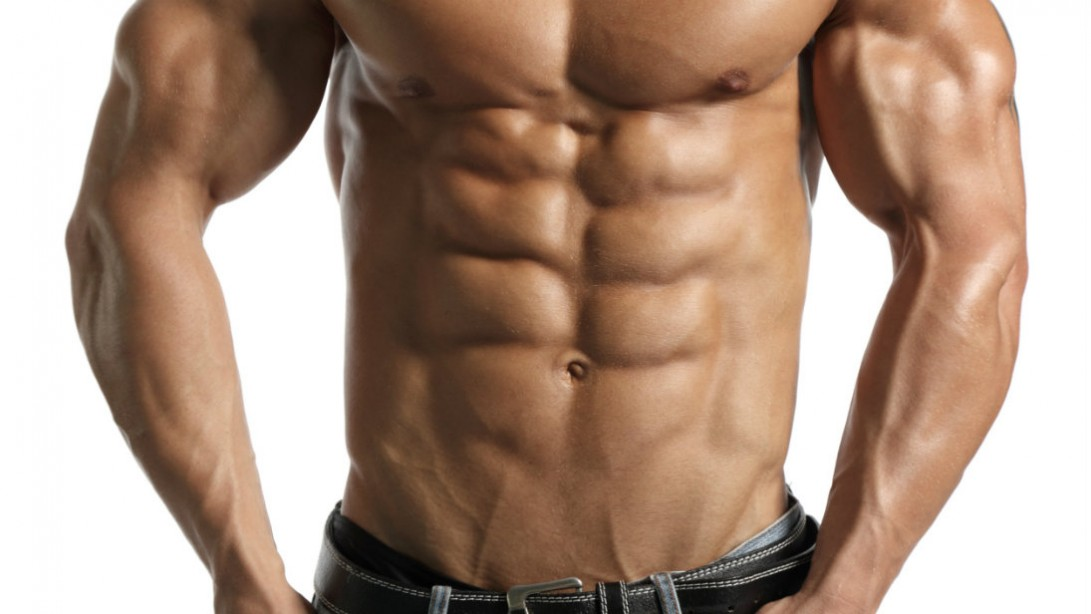 How to Get a 6-Pack in Six Weeks
