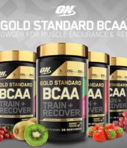 Best Time To Take BCAA