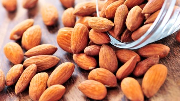 Almonds, Best Foods To Lose Weight