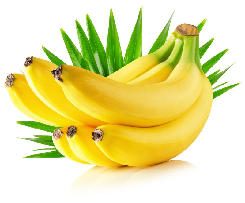 Bananas, Best Foods To Lose Weight