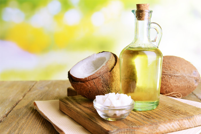 Coconut Oil, Best Foods To Lose Weight