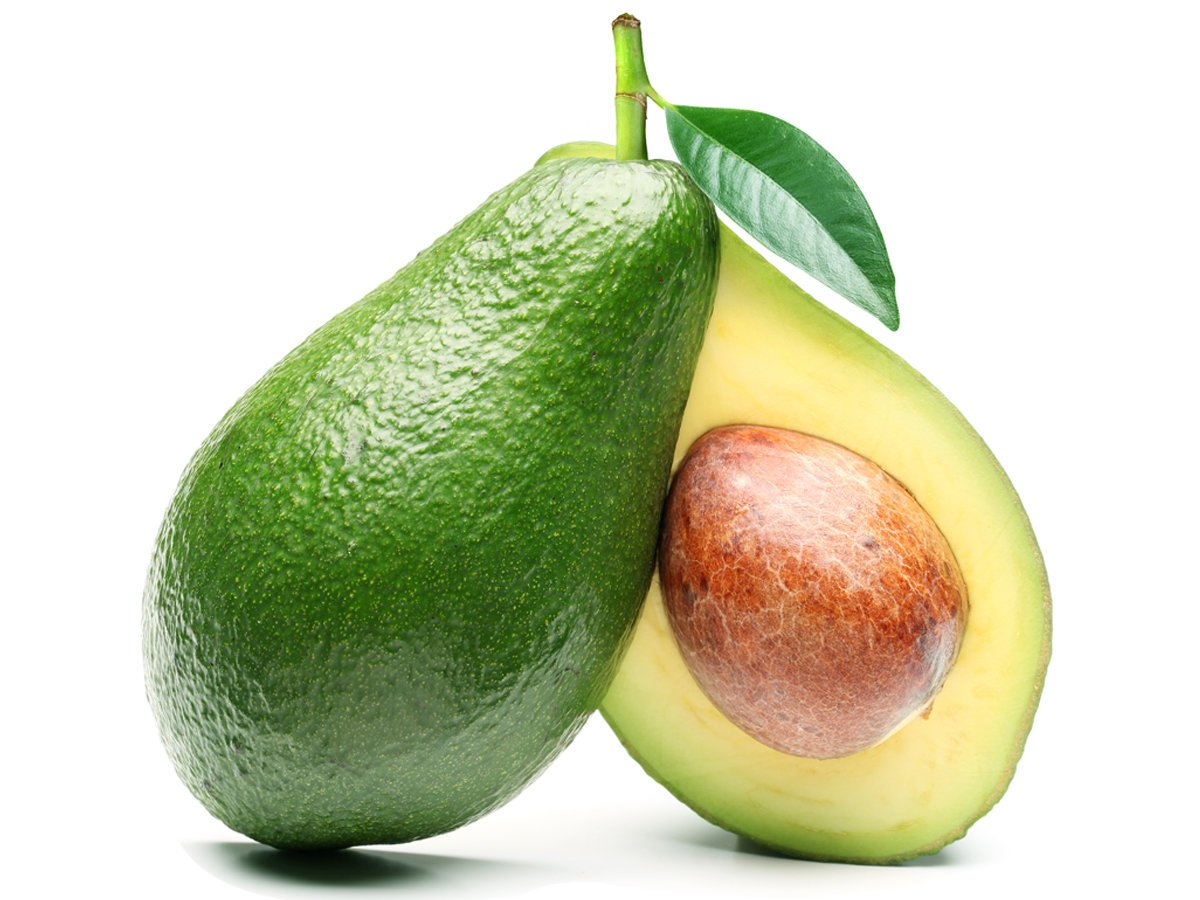Avocados, Best Foods To Lose Weight