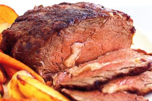 Protein-Rich Foods | Beef