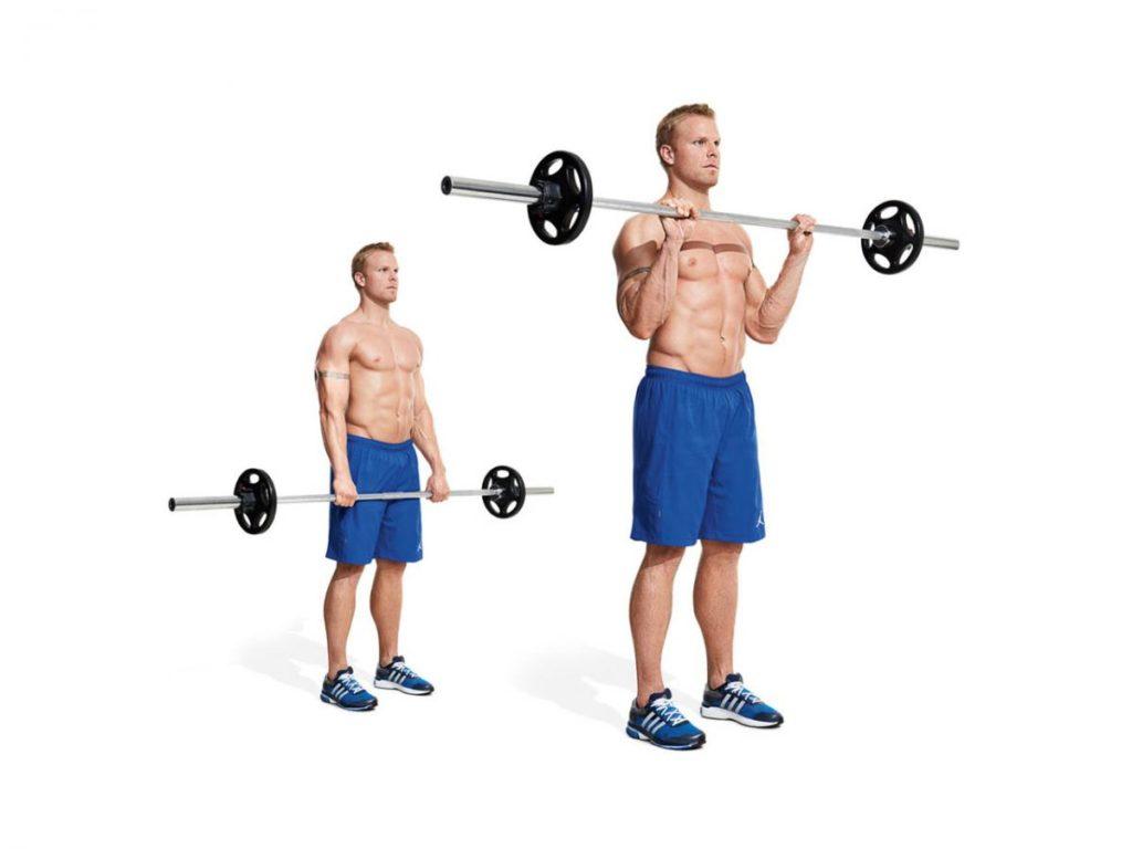 Best Workouts Online